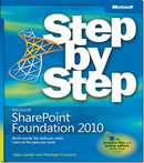 BOOKS_StepByStep_MSSharePointFoundation2010