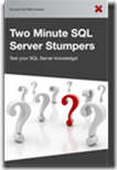 BOOKLET__sql-server-stumpers
