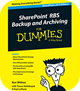 BOOKLET__SharePointForDummies